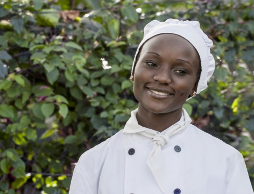 Insight report: the future of work for young women in Kilifi